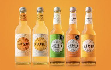 Genie Full Stack